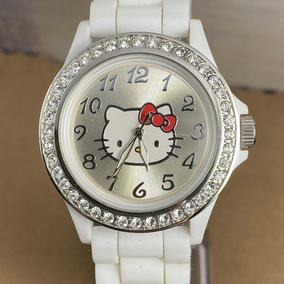 Hello Kitty Other - Hello Kitty Watch Mom Teen or Childs